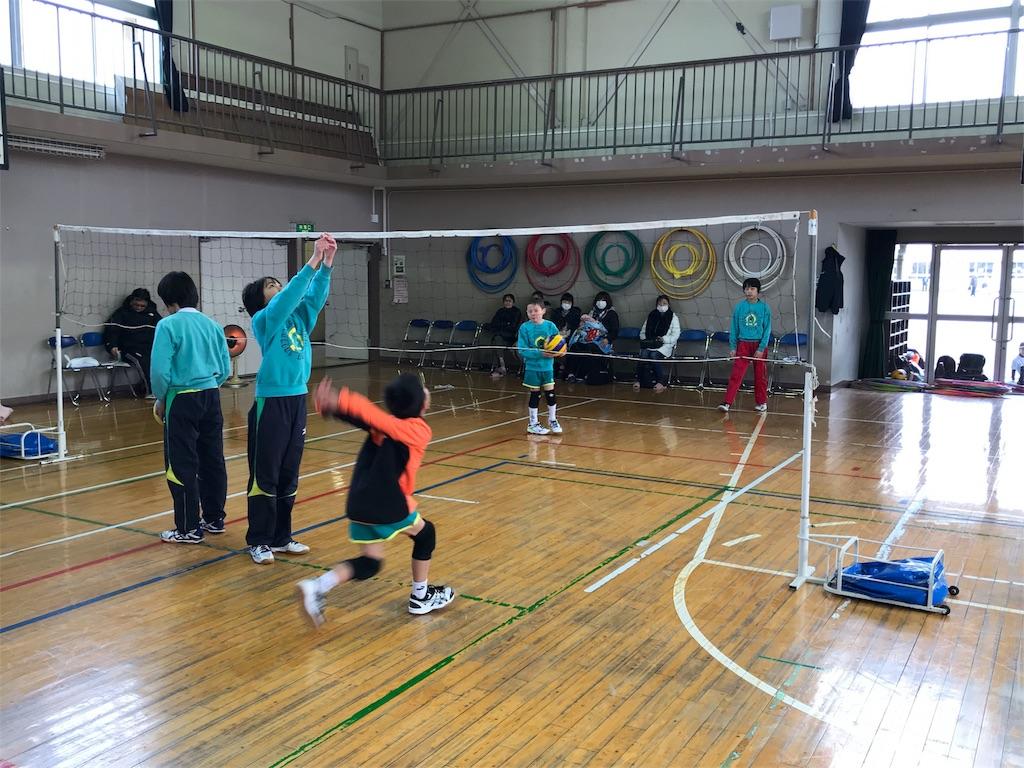 f:id:higashikanamachi_beavers:20180121093440j:image