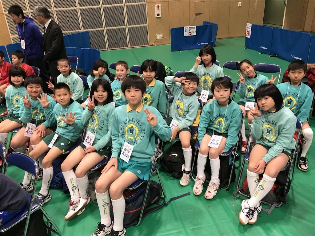 f:id:higashikanamachi_beavers:20180128210822j:image