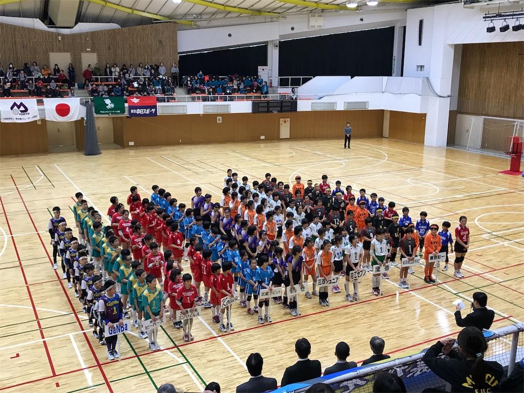 f:id:higashikanamachi_beavers:20180318182220j:image