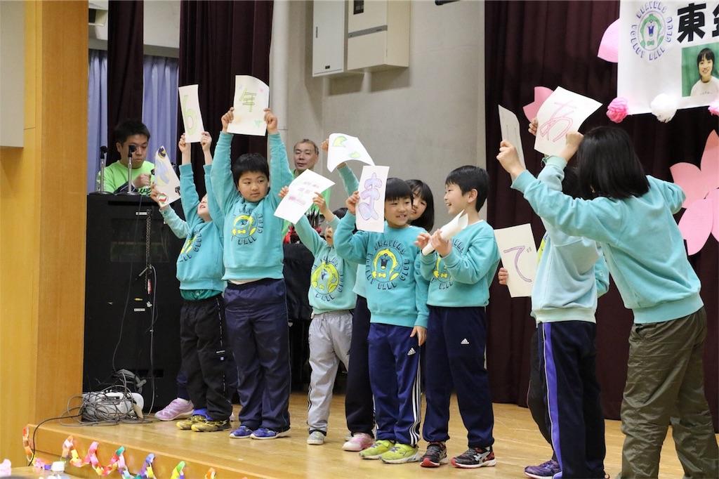 f:id:higashikanamachi_beavers:20180321223544j:image