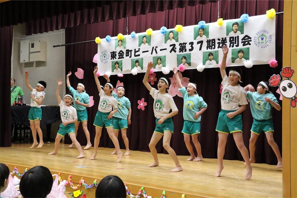 f:id:higashikanamachi_beavers:20180321223937j:image