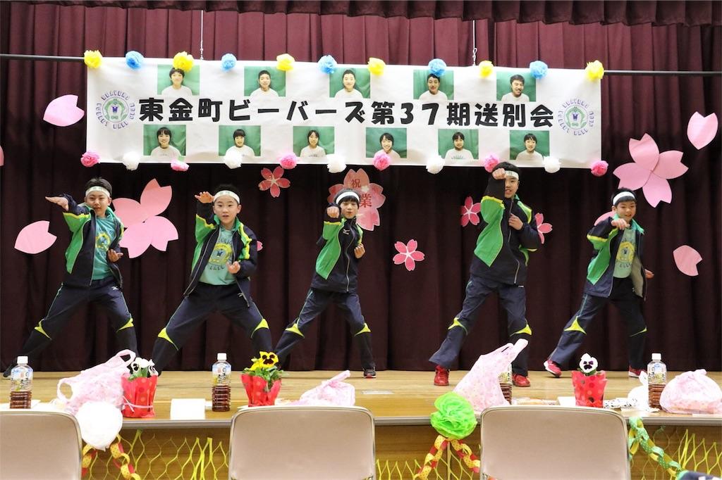 f:id:higashikanamachi_beavers:20180321224146j:image