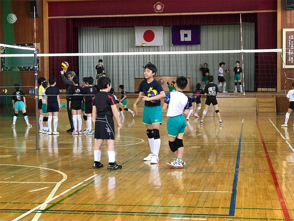 f:id:higashikanamachi_beavers:20180331192149j:image