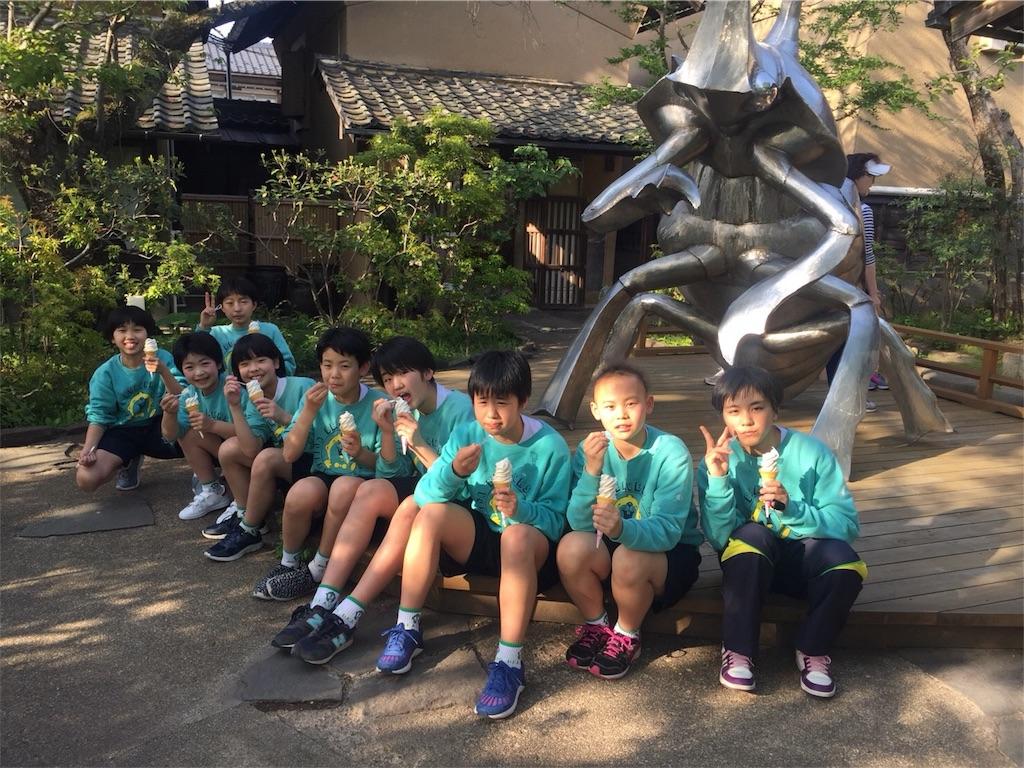f:id:higashikanamachi_beavers:20180429213219j:image