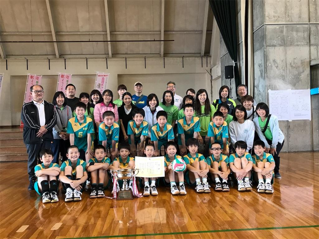 f:id:higashikanamachi_beavers:20180505161847j:image