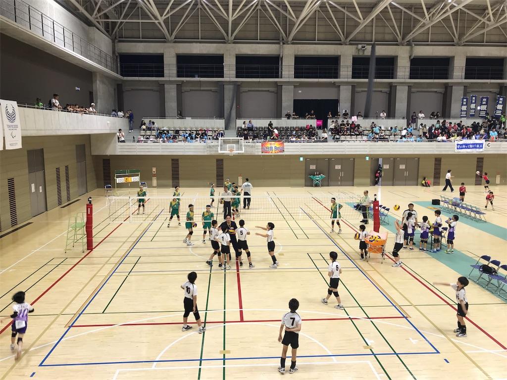 f:id:higashikanamachi_beavers:20180623131601j:image