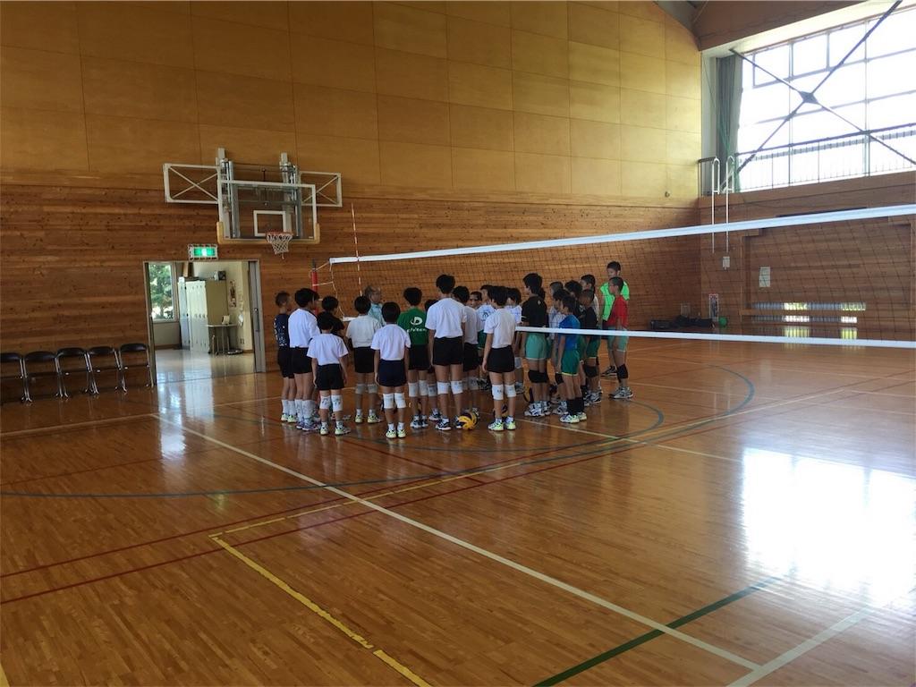 f:id:higashikanamachi_beavers:20180730151737j:image
