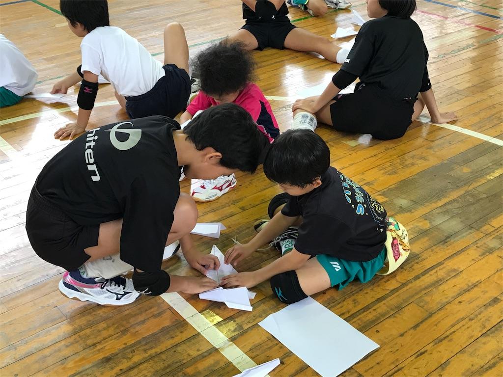 f:id:higashikanamachi_beavers:20180916000254j:image
