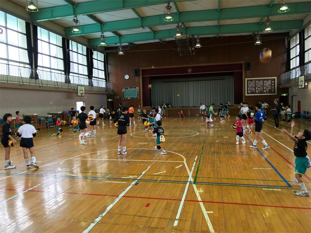 f:id:higashikanamachi_beavers:20180916000258j:image