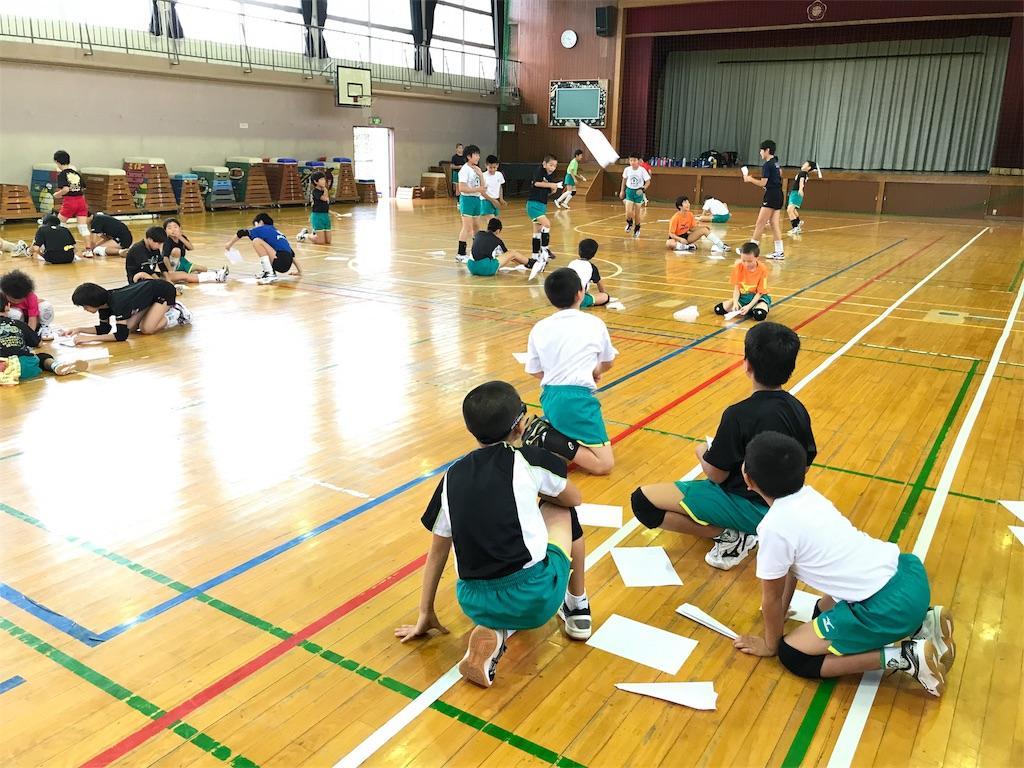 f:id:higashikanamachi_beavers:20180916000301j:image