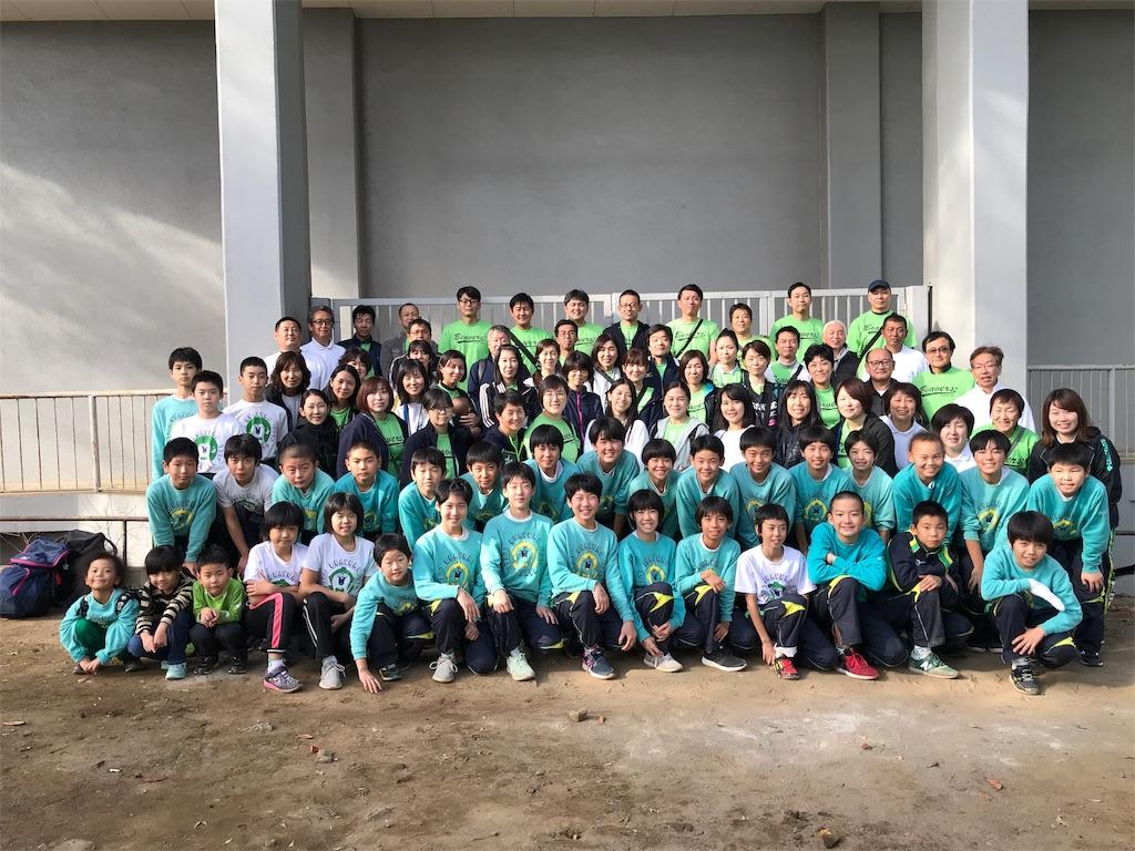 f:id:higashikanamachi_beavers:20181103224135j:image