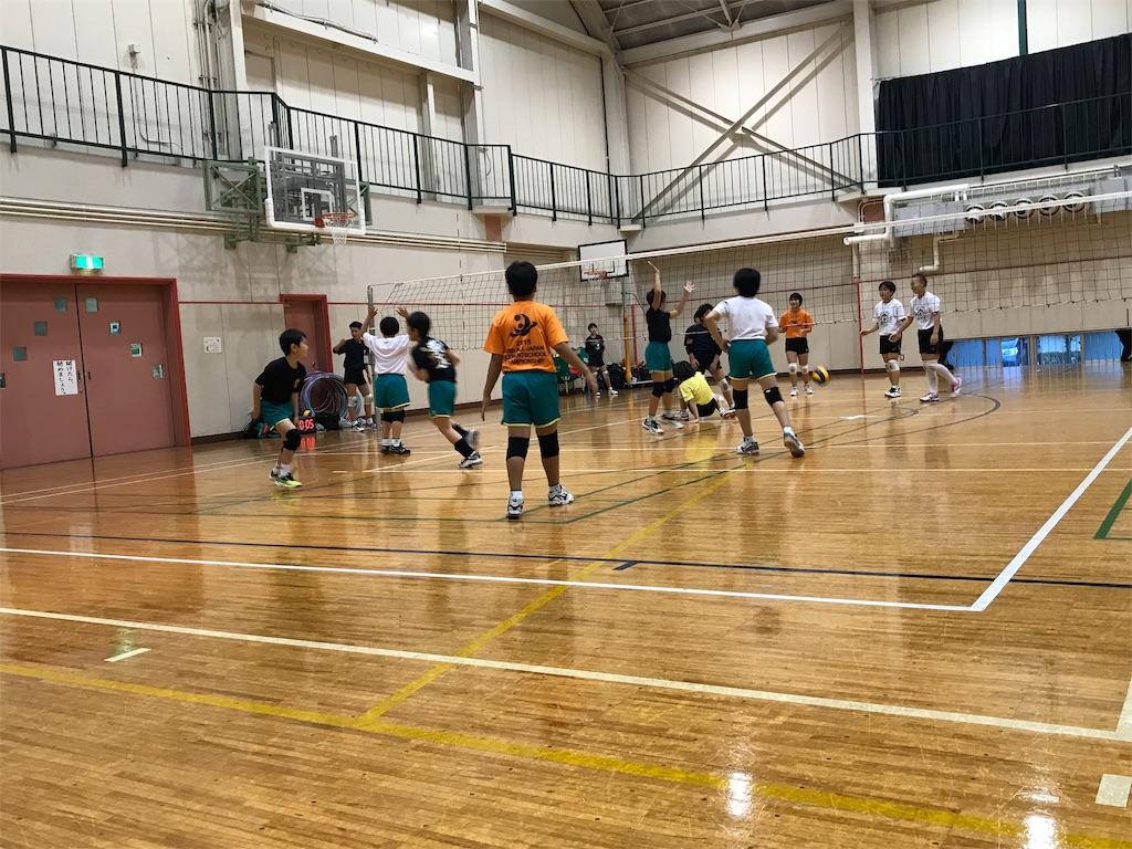 f:id:higashikanamachi_beavers:20181111193934j:image