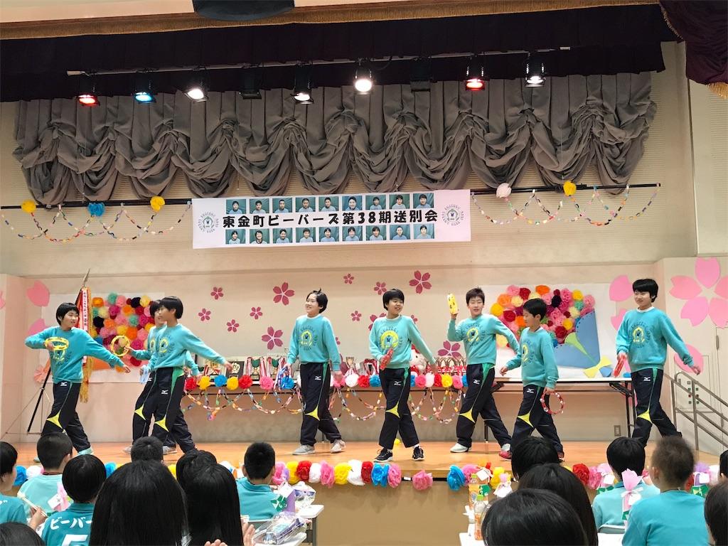 f:id:higashikanamachi_beavers:20190322093754j:image