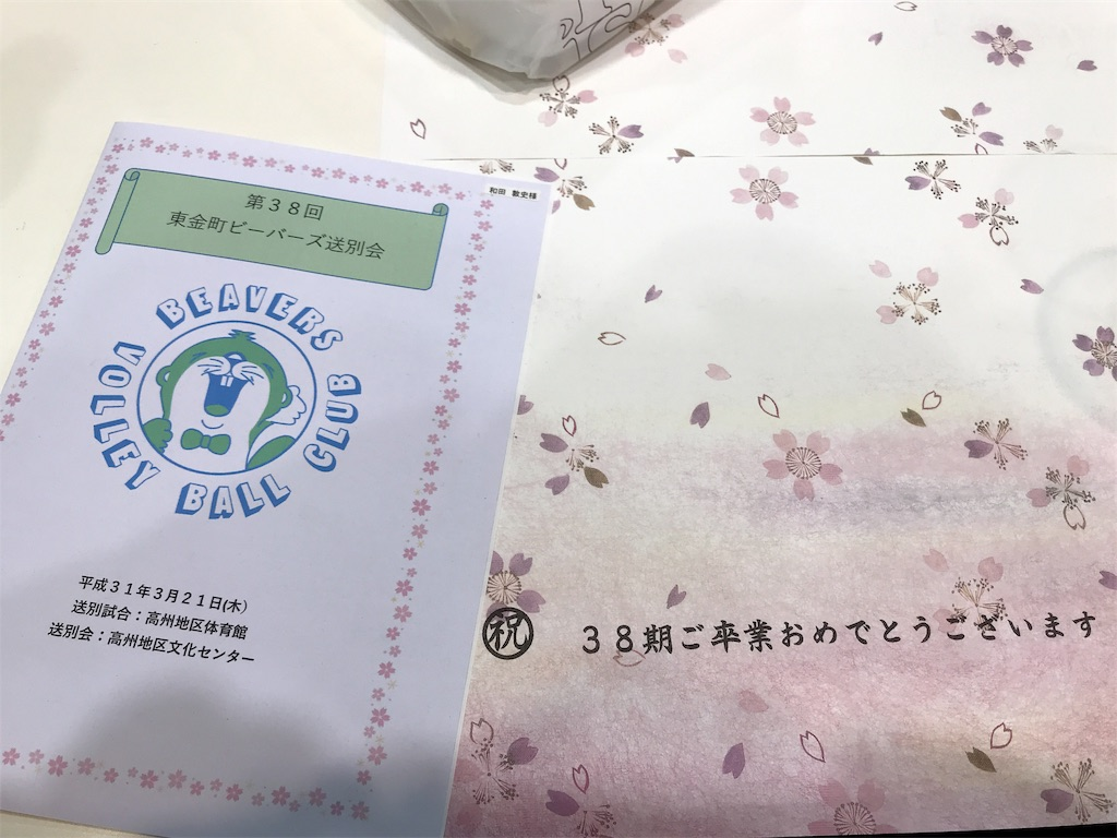 f:id:higashikanamachi_beavers:20190322094157j:image