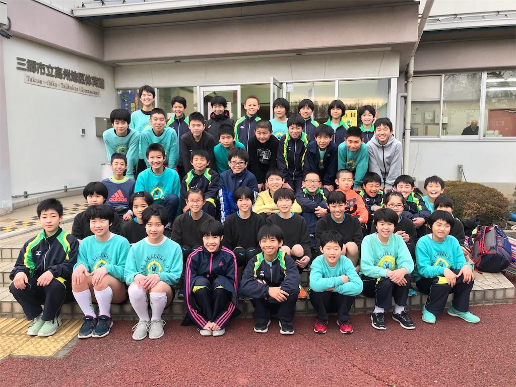 f:id:higashikanamachi_beavers:20190323175645j:image