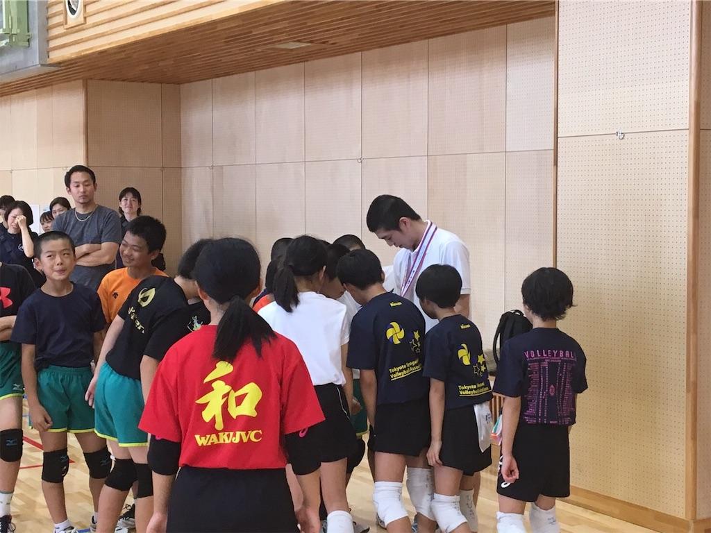 f:id:higashikanamachi_beavers:20190804231830j:image