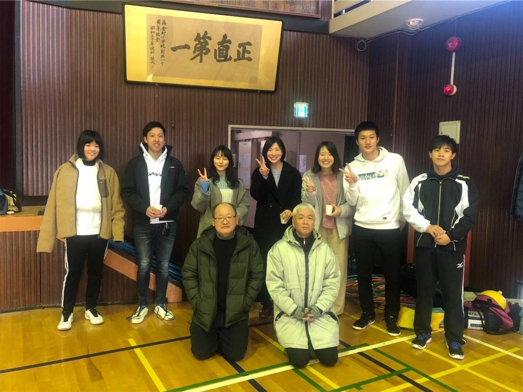 f:id:higashikanamachi_beavers:20200202000924j:image