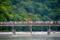 京都新聞写真コンテスト 「時を渡る」