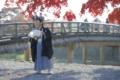 """『京都新聞写真コンテスト """"早く撮ってよ〜""""』"""