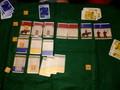 [ボードゲーム] Chinesische Mauer/万里の長城