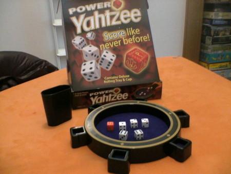Power Yahtzee/パワーヤッツィー