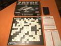 [ボードゲーム] ZATRE/ツァトレ