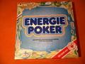 [ボードゲーム] ENERGIE POKER/エネルギーポーカー