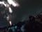 2008年 調布市花火大会 すごい人の数