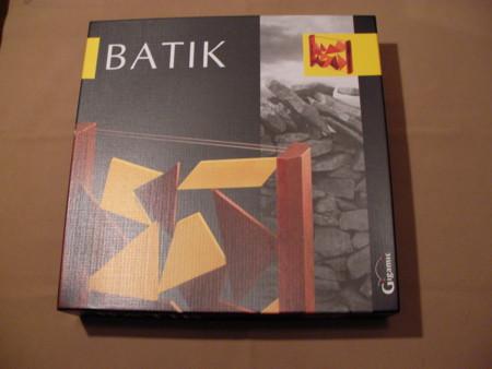 BATIK/バチーク