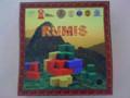 [ボードゲーム] RUMIS/ルミ