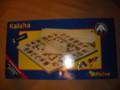 [ボードゲーム]Mancala/マンカラ(Kalaha/カラハ)