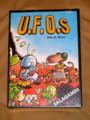 [ボードゲーム]U.F.O.s/ユーフォーズ