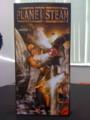 PLANET STEAM/プラネットスチーム