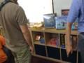 [ボードゲーム][お店][東京][三鷹]テンデイズゲームズ開店日
