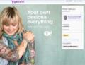 [Yahoo][刺青][tattoo][facebook][friker][タトゥー][広告]怖いよ facebookやらfrikerアイコン彫ってる 米Yahoo!広告