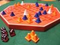 [ボードゲーム]キャント・ストップ/Can't Stop