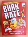 [ボードゲーム]バーンレート/BURN RATE