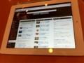 [iPad][iPad 2][iGoogle][Google]iGoogle on iPad 2