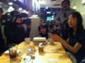 リバネス・カフェにてNHKボードゲーム取材