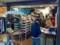 ドロッセルマイヤーズボードゲームマート移転後開店直後