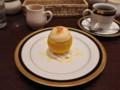 [喫茶店][丸善][川崎]早矢仕ライスと梶井基次郎の檸檬的な