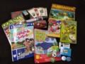 [ゲームマーケット]ゲームマーケット2013春で買ったもの