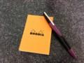 [文房具]ペンを買う