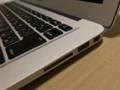 [MacBook Air] MacBook Air