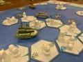 [ボードゲーム] Rescue Polar Bears