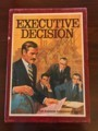社長の決断/Executive Decision