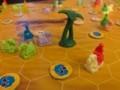 [ボードゲーム]砂漠を越えて