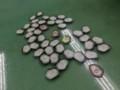 [ボードゲーム]ケルトタイル