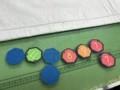 [ボードゲーム]トロイカ