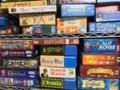 [ボードゲーム]ボードゲーム棚